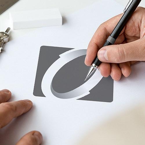 AVENUE安维恒信 标志设计