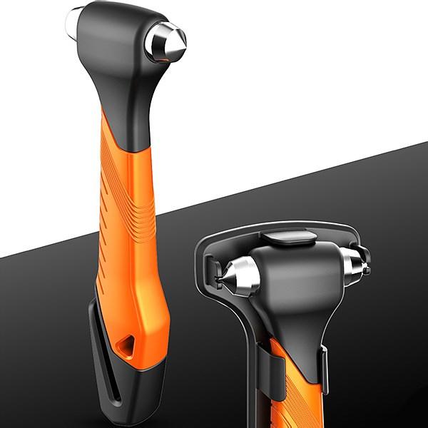 安全锤工业设计