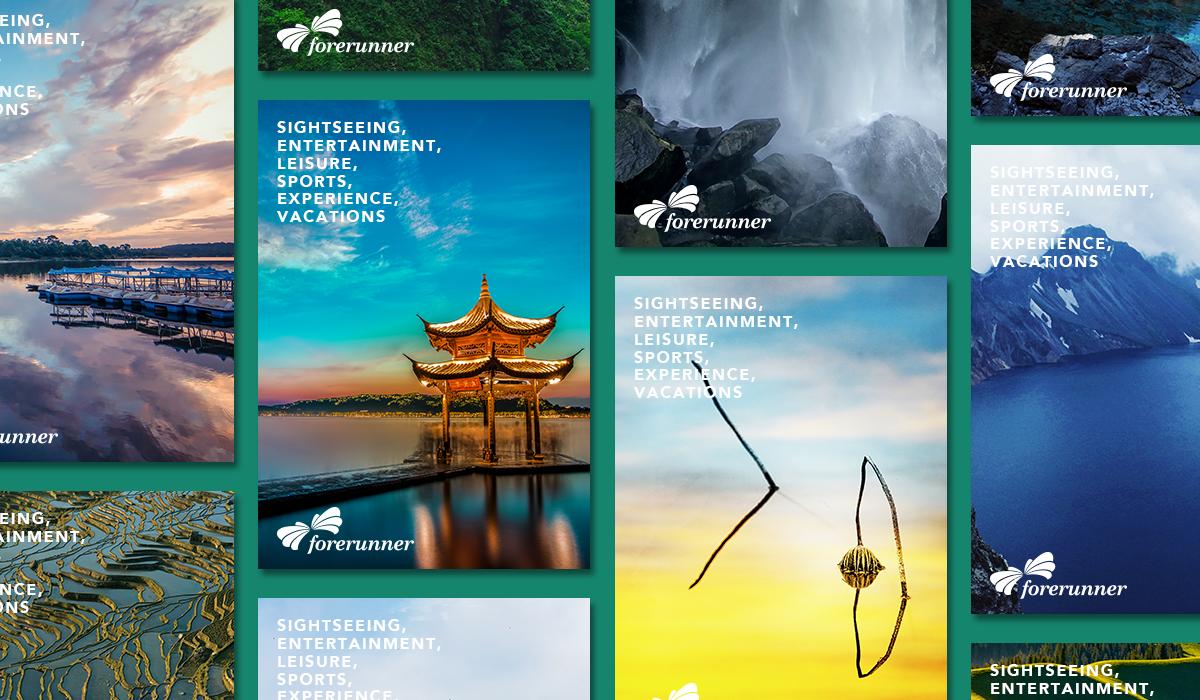 ZEROO零奧-香港福瑞納旅游品行業品牌形象logo標志設計13.png