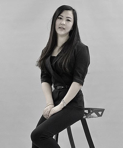 Tina Jiang