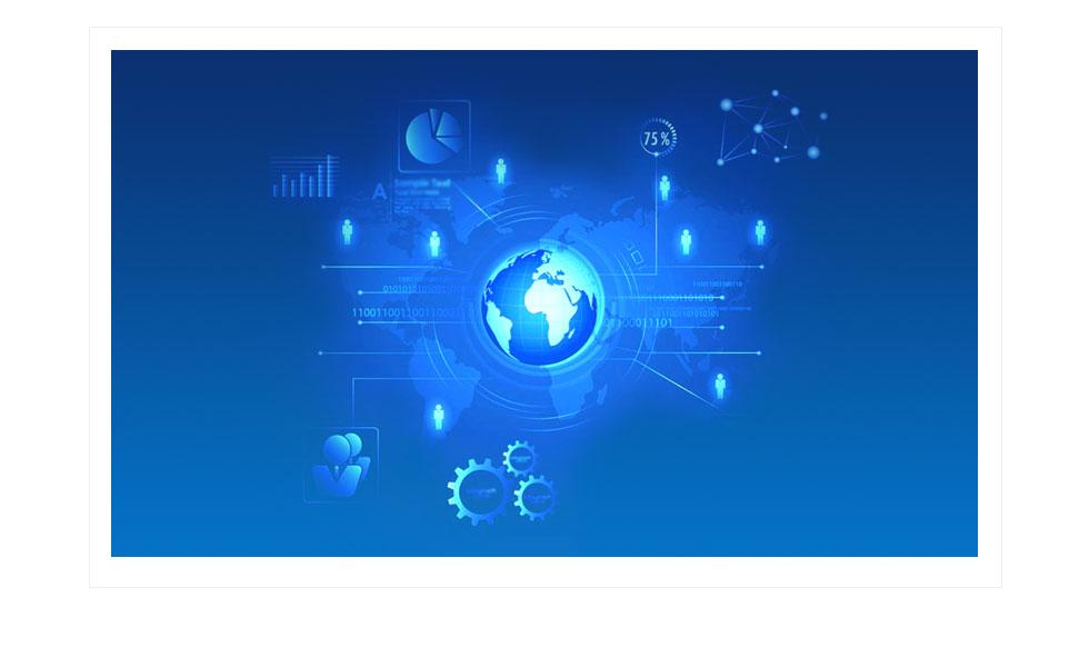 试验室检测数据监控系统