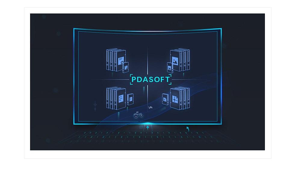 工程数字档案系统(PDASOFT)
