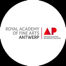 比利时安特卫普皇家艺术学院