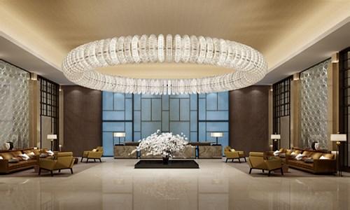 上海秦商酒店
