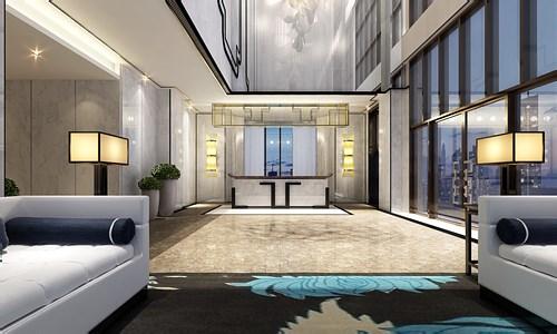 綠捷酒店式公寓