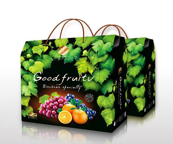 Binchuan Boutique Fruit