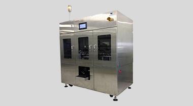 UVS400-全自动剥料机