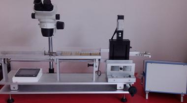 UL100-光学质检台