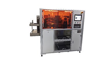 QM500系列  全自动QFN贴膜机