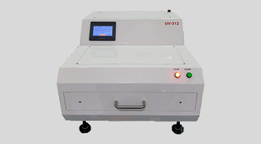 UV312-UV解胶机