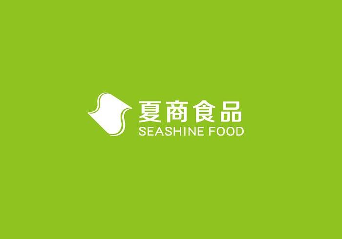 SEAHINE FOOD Series packaging design