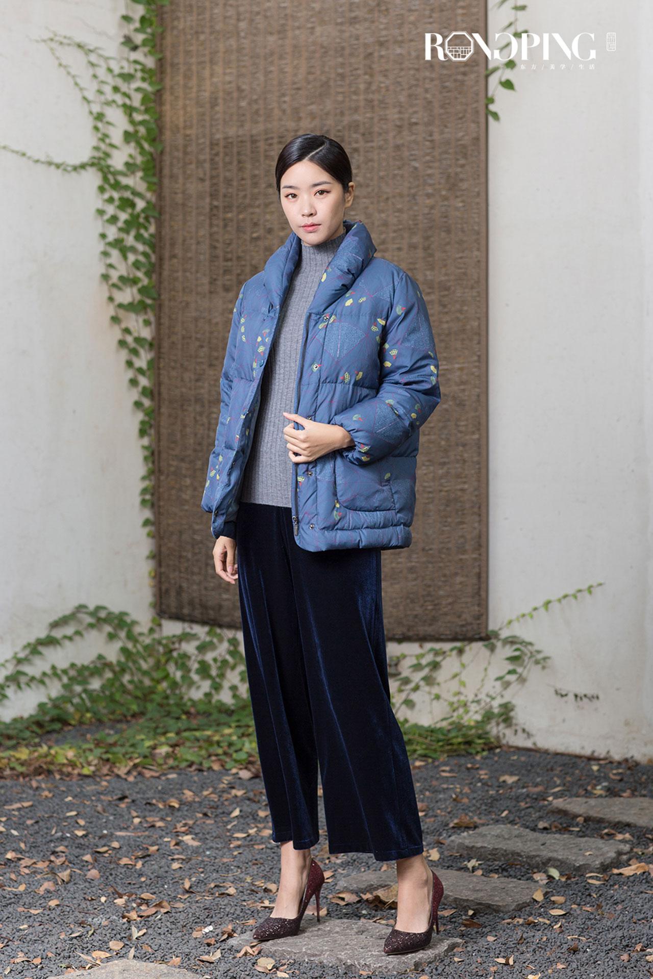 礼服/新中式19