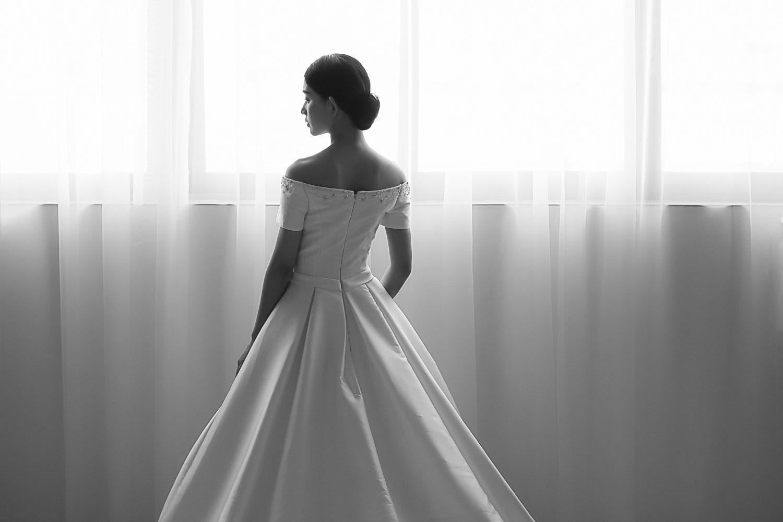 JUST MOOD婚纱
