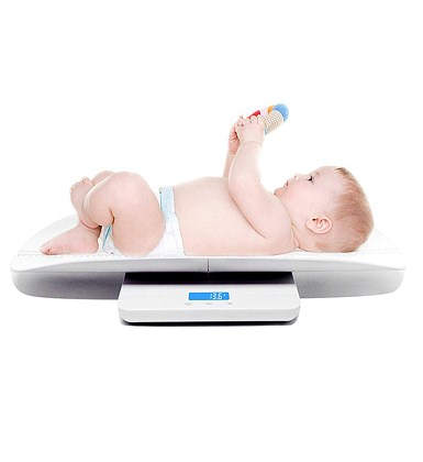 Multi-Function Baby Scale SNO-BS-01