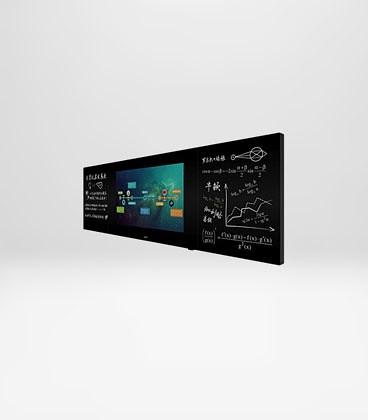 智慧教室互动黑板一体机