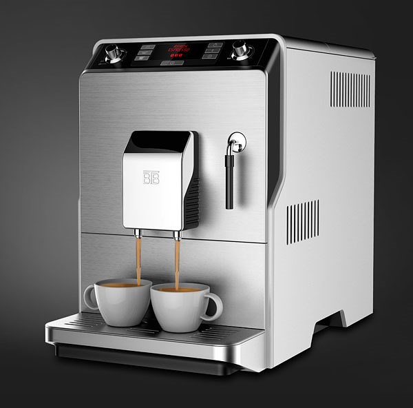 Automatic Coffee Machiner