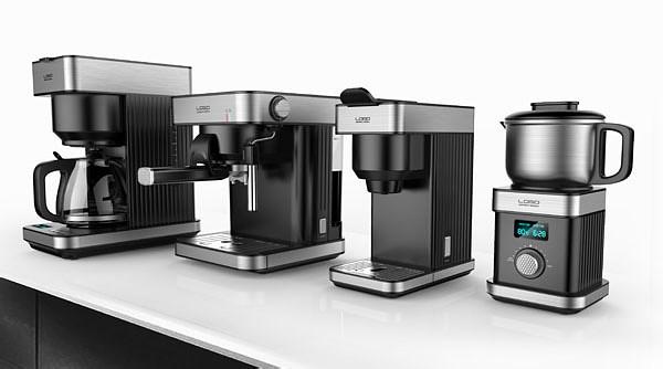 咖啡机系列 / 工业设计