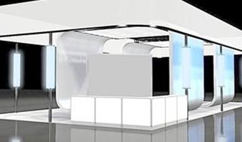 展覽公司展臺標準及展位分類規范