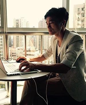 李 小義 Li Xiaoyi