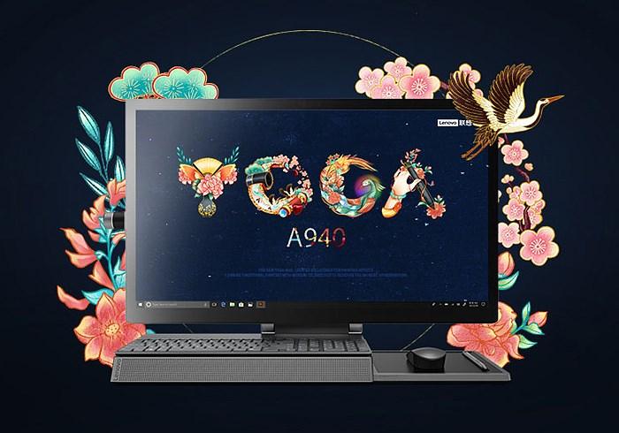 【全国铜奖】联想YOGA创意海报全国设计大赛