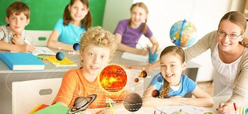 4D夢想課堂