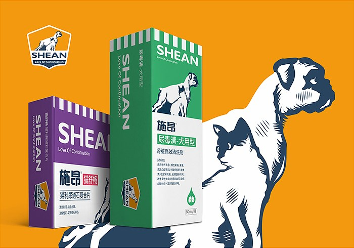 寵物藥品牌策劃