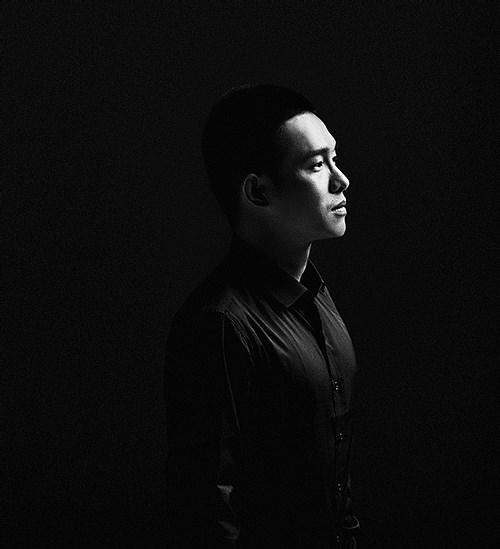 齐翔 | Xiang Qi