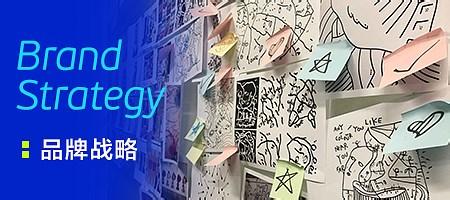 品 牌 战 略 & 互 动 设 计