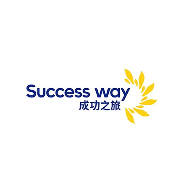 成功之旅品牌重塑