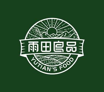 雨田良品 YUTIAN'S FOOD|辛未设计