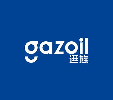 gazoil(逛族天猫男装品牌)|辛未设计