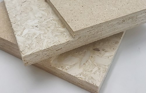 歐松闆(Oriented Strand Board)