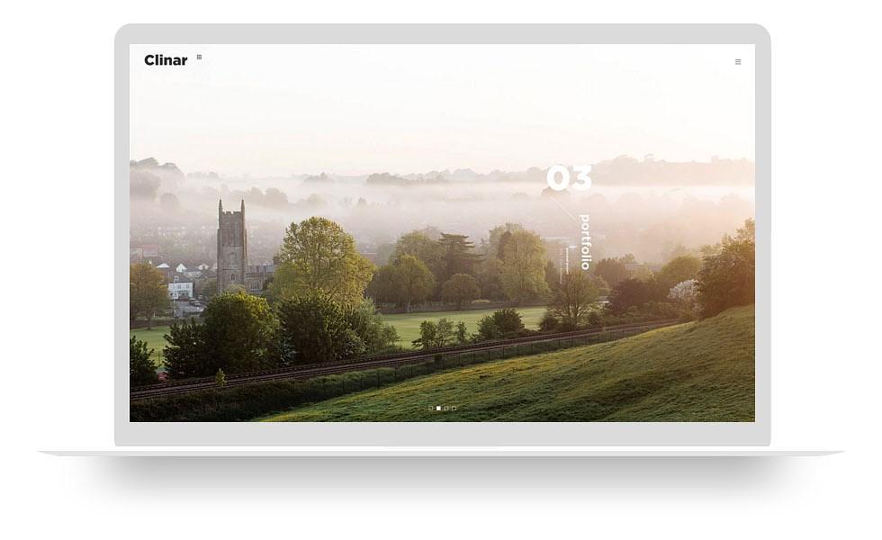 艺术设计网站