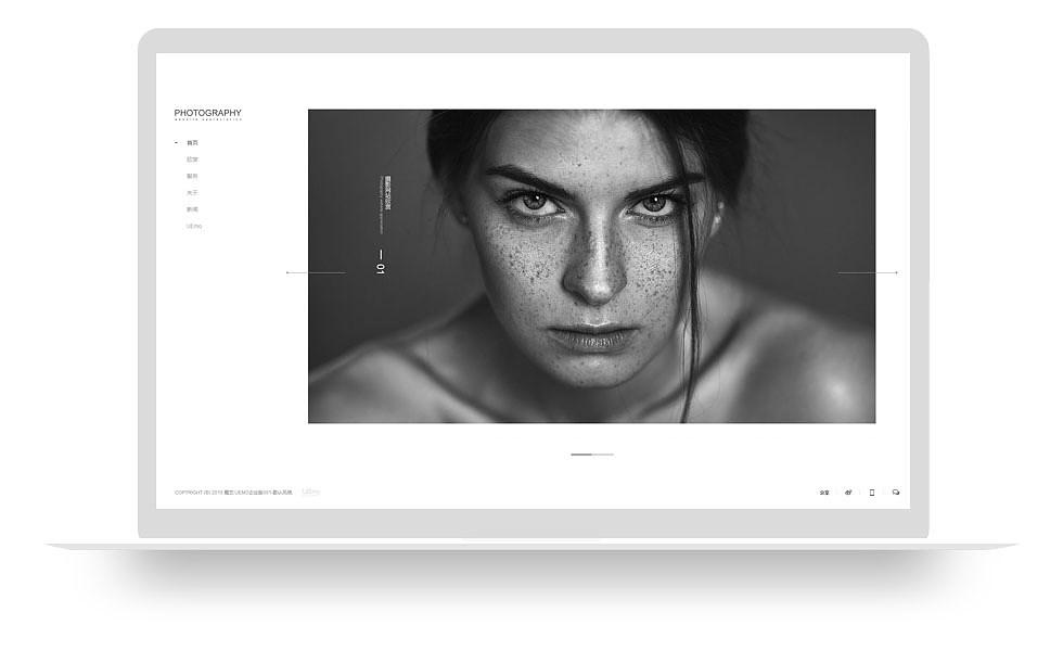 摄影素材网站