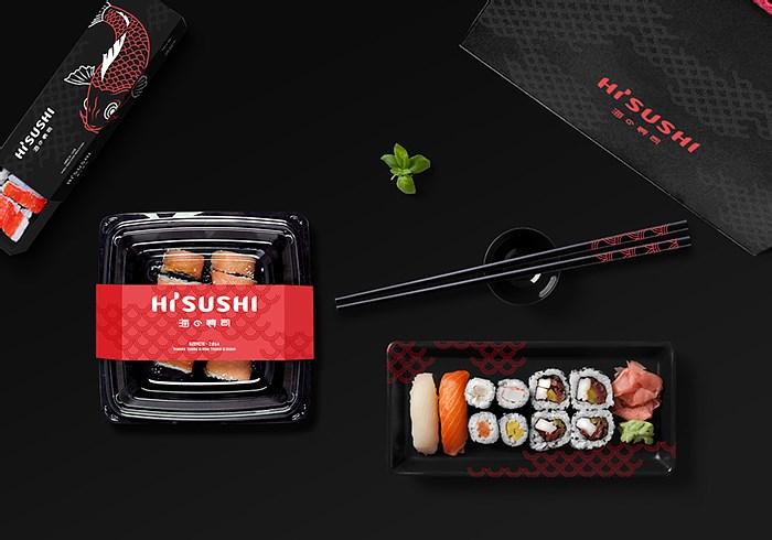 Hi 寿司